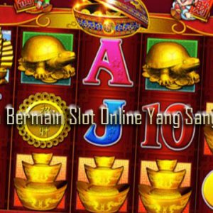 Keuntungan Bermain Slot Online Yang Sangat Menarik
