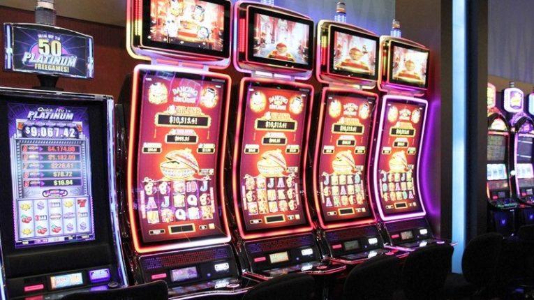 Game Slot Online dan Fasilitas Memuaskan